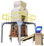 Sistema Automático de Máquinas de Embalagem de Granulados
