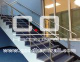 Edelstahl-Geländer-Balustrade