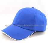 Microfiber 100%년 폴리에스테 직물 골프 야구 모자 (TRNB092)