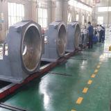 Polpação Tela Pressão Máquina Hidráulica Pulper