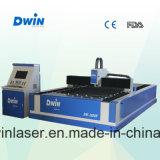 Heiße Stahl-Faser-Laser-Ausschnitt-Maschine des Verkaufs-1530 4mm