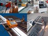 De draagbare CNC Scherpe Machine Fs1525 van het Plasma