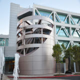 Large Project Overseasのための外部のAluminum Cladding Acm