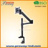 Monitor-Schreibtisch-Montierungs-Arm-Standplatz LCD-LED