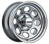 [15إكس8] (5-139.7) ليّنة 8 فولاذ عجلة حاجة