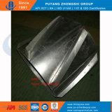 Забойных инструментов 13 3/8 жесткие алюминиевые Centralizer твердого тела