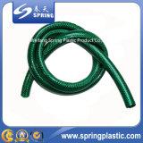 Mangueira de jardim flexível do PVC da cor diferente com preço do competidor