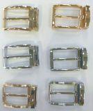 Fivela para cinto Couro Fibra de lona do exército Fivela de moda do homem Fivela ocidental Fivela de fivela Fivela automática