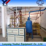 Обработки отработанного масла машины/ отходов обработки масла двигателя машины