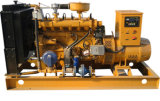 Groupe électrogène approuvé de gaz naturel d'OIN de la CE 20kw-700kw