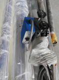Высокоскоростная полиэтиленовая пленка складывая и перематывать машина