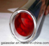 太陽給湯装置のための非圧力真空のガラス管