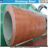Baumaterial 0.14mm-1.5mm PPGI galvanisierte Stahlring