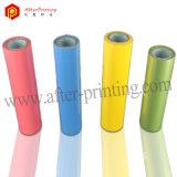 Pigment-/Perlen-heiße stempelnde Folie für viele Anwendung