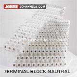 Fused di plastica Terminal Blocks con CE