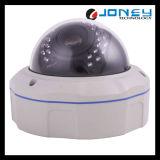 IP Camera di IR Vandal Proof Outdoor 2MP Dome della rete