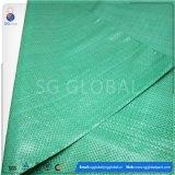 50kg PP verde saco de tecido para embalagem de sementes