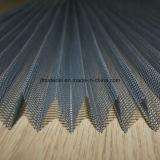 het Scherm van het Venster van het Plissé van de Polyester van de Glasvezel van de Lengte pp van 30m, het Scherm van het Insect