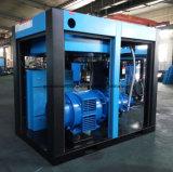 Compresseur à vis rotative à alimentation industrielle