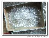 Moulage par injection en plastique professionnel de la Chine pour la cuillère de Tableau (WBM-2012050)