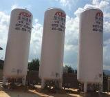 Réservoir de stockage cryogénique d'oxygène liquide