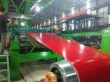 Az70 verschiedene Ral Farbe beschichtete aluminisierten Zink-Stahlring