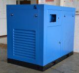 Het Systeem van de Compressor van de Lucht van de waterkoeling met de Tank van de Lucht, de Droger van de Lucht en Filters