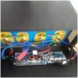 Batteria ricaricabile 100ah di 48V LiFePO4 per memoria solare