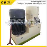 Tony 1000kg/h de la capacité de la machine de production des déchets de bois Pellet(SKJ550)