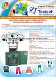 Hyg13-1152nの衣服の編む機械
