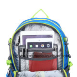 옥외 여행 경편한 부대 Daypack 휴대용 컴퓨터 스포츠 책가방