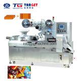 Hochgeschwindigkeitssüßigkeit-Kissen-Verpackungs-Maschine