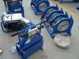 Máquina de fusão de topo do tubo de HDPE/tubo de HDPE máquina de soldar topo a topo