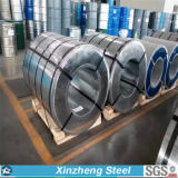 (0.125mm-1.0mm) Heiße eingetauchte galvanisierte Stahl-Ringe/Dach-Stahlblech
