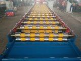 高品質の機械を形作る熱い販売の屋根の金属