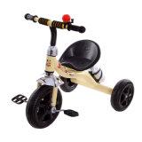 2016人の上の普及した鉄骨フレームの子供の三輪車