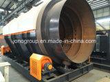 Vaglio residuo del metallo professionale per la centrale elettrica di estrazione mineraria