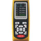 Medidor de distancia láser HT40d