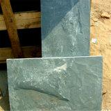 Шифер высокого качества естественный каменный зеленый