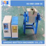 De Elektrische Oven van het Smelten van metaal van de Hoge Efficiency van 100%