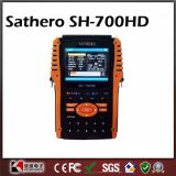 Sathero SH-700HD DVB-SS2 Digital Satellite Finder mètre
