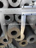 Tubería mecánica 42CrMo4, 42CrMo4 Tubería de ingeniería, Tubería de acero En10297 42CrMo4