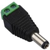 CCTV Camera를 위한 DC 2.1 mm Power Connector