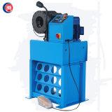 venta directa de la fábrica de máquina del manguito hidráulico portable de Techmaflex que prensa
