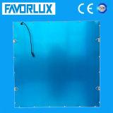 Vertiefte eingehangene 60X60cm Innen-LED Instrumententafel-Leuchte