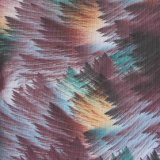 Polyester Oxford 600d Brosses en PVC / PU haute densité Tissu d'impression