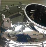 工場販売の暖房の冷却の真空のHomogenizousのミキサー機械