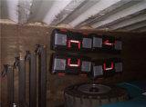 Carretilla elevadora, carretilla elevadora diesel, carretilla elevadora del diesel de Snsc 3t