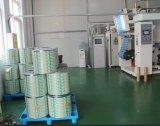 Étiquette d'emballage pour enveloppe de rétrécissement en PVC pour bouteille