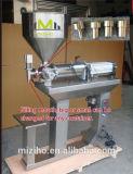 Machine de Remplissage Principale Simple Semi-automatique de Mzh-F